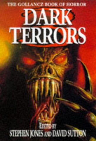 Dark Terrors 4: Sutton; Jones Staff