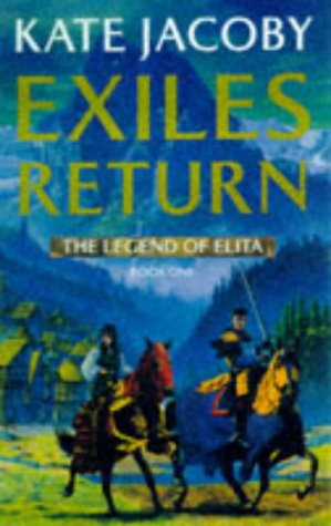 Exile's Return : First Book of Elita