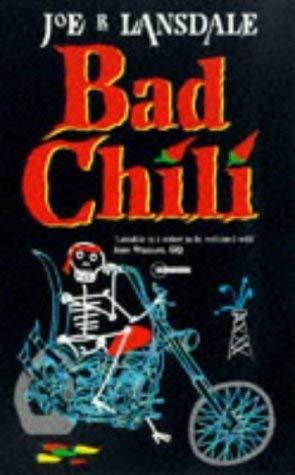9780575065345: Bad Chilli