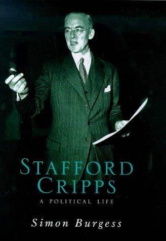 9780575065659: Stafford Cripps: A Political Life