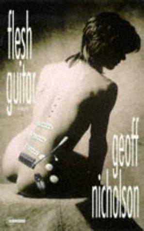 9780575065666: Flesh Guitar