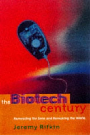 9780575066588: The Biotech Century: The Coming Age of Genetic Commerce