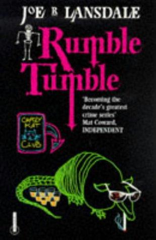 9780575066618: Rumble Tumble