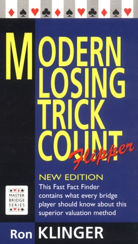 9780575066830: Modern Losing Trick Count Flipper