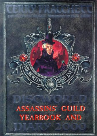 9780575066878: Discworld Assassins' Guild Yearbook and Diary 2000