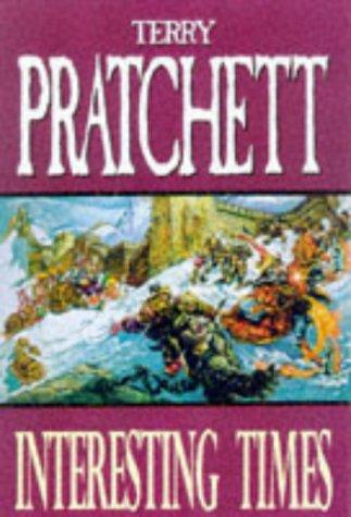 Interesting Times (Discworld Novels)