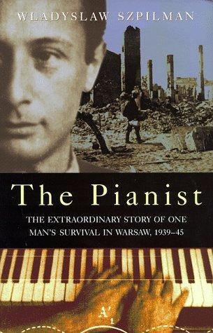 The Pianist: Szpilman, Wladyslaw, Anthea Bell (translator)