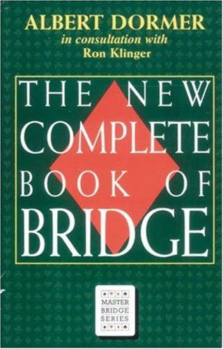 9780575067387: The New Complete Book of Bridge (Master Bridge Series)
