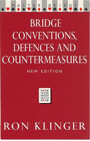 9780575067400: Bridge Conventions, Defences and Countermeasures (Master Bridge Series)