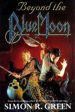 9780575067639: Beyond the Blue Moon