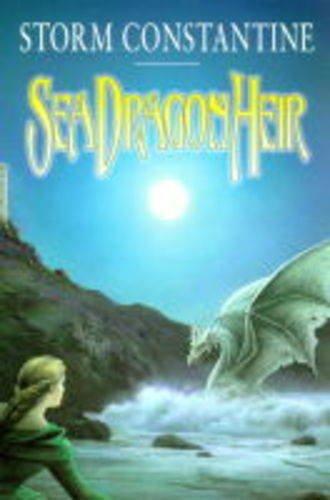 9780575067806: Sea Dragon Heir (Chronicles Of Magravandias)