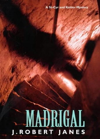 MADRIGAL [ Signed Copy]