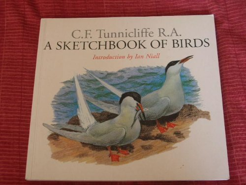 Sketchbook of Birds (9780575067851) by C.F. Tunnicliffe