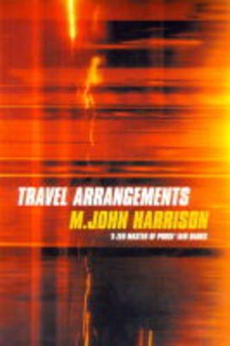 9780575068315: Travel Arrangements: Short Stories