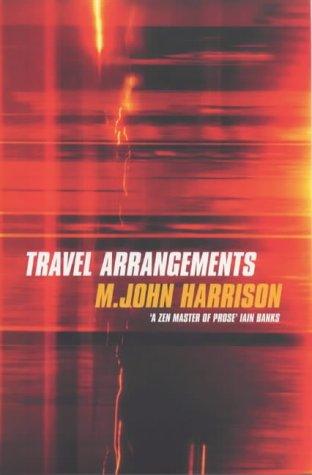 9780575068322: Travel Arrangements