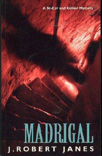 9780575068353: Madrigal