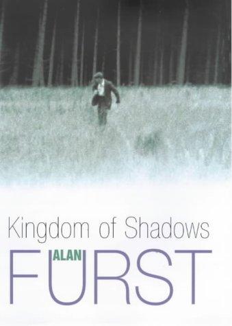 9780575068377: Kingdom of Shadows