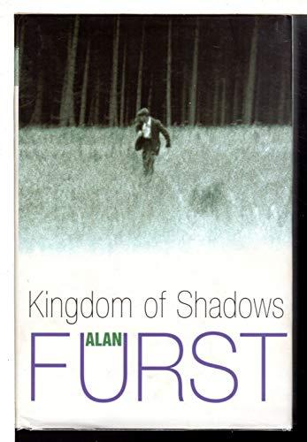 9780575068384: Kingdom of Shadows