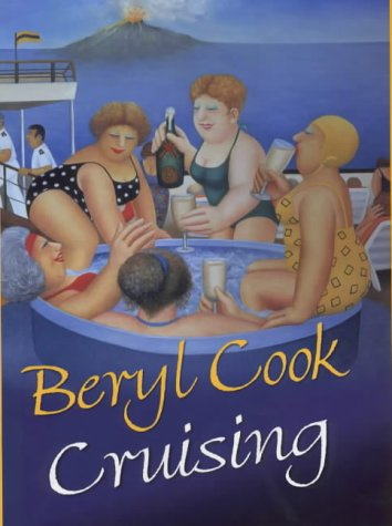 Cruising: Cook, Beryl with foreword by Dawn French