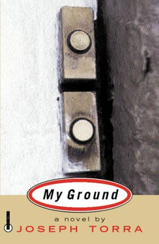 9780575068490: My Ground (My Ground Trilogy 3)