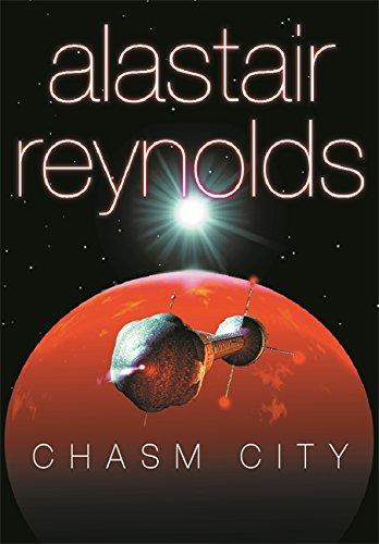 9780575068780: Chasm City (GOLLANCZ S.F.)