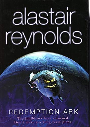 Redemption Ark: Alastair Reynolds