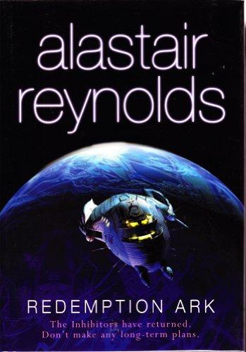 Redemption Ark: Reynolds, Alastair