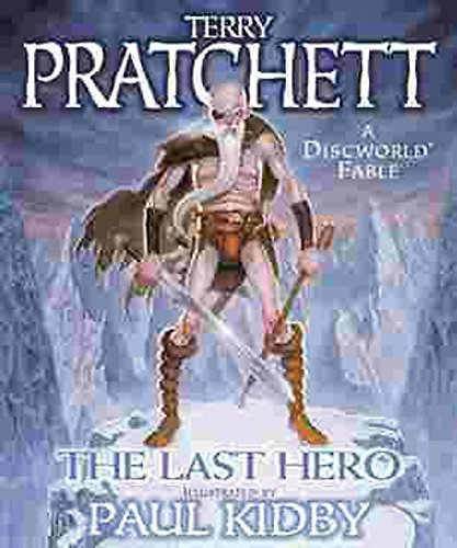 The Last Hero: Pratchett, Terry