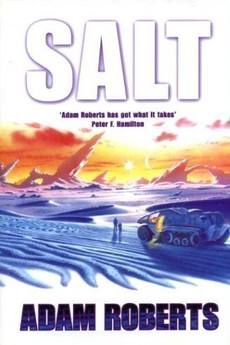 Salt: Roberts, Adam