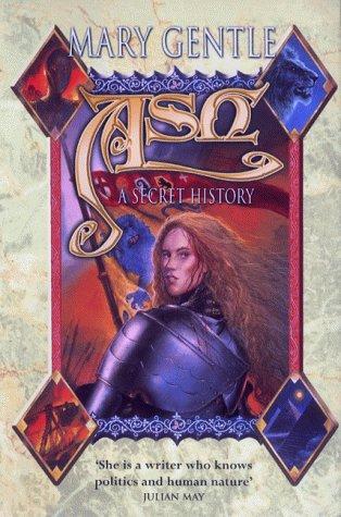 9780575069008: Ash: A Secret History