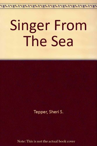 9780575069046: Singer from the Sea