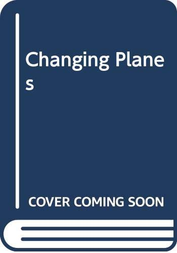 9780575070004: Changing Planes (GOLLANCZ S.F.)
