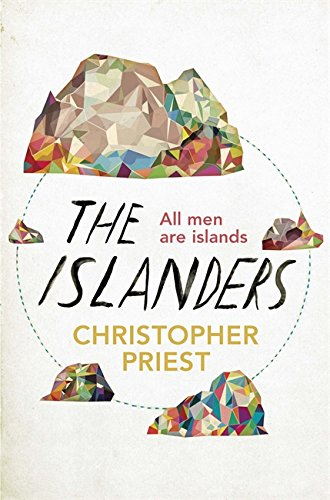 The Islanders (FINE COPY OF SCARCE FIRST EDITION, FIRST PRINTING SIGNED BY THE AUTHOR)