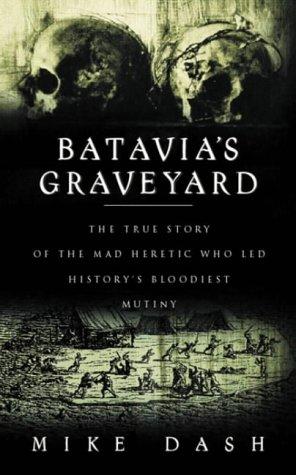 9780575070240: Batavia's Graveyard