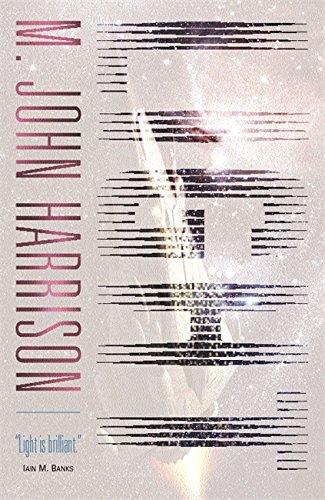 Light (Proof Copy): M John Harrison