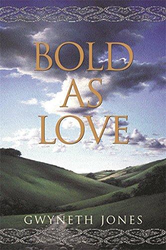 9780575070318: Bold As Love