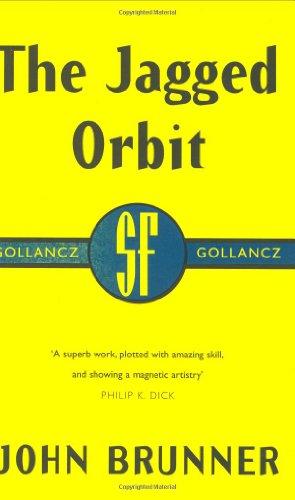 9780575070523: The Jagged Orbit