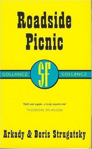 9780575070530: Roadside Picnic (Gollancz Collectors' Editions)