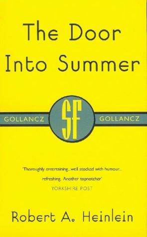 9780575070547: The Door Into Summer