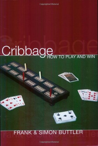 9780575070554: Cribbage: How To Play And Win