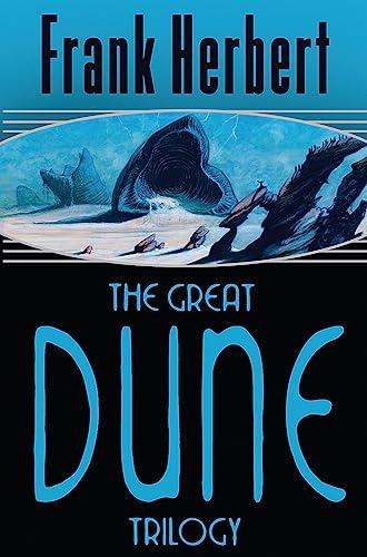 9780575070707: The Great Dune Trilogy : Dune', 'Dune Messiah', 'Children of Dune (Gollancz)