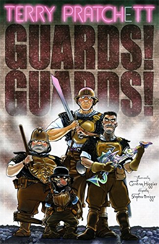 9780575070714: Guards! Guards!: A Discworld Graphic Novel