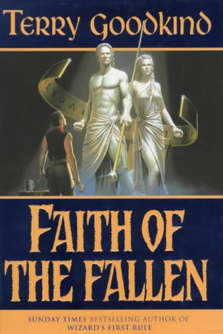 9780575070813: Faith of the Fallen (The Sword of Truth)