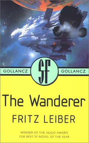 9780575071124: The Wanderer (Gollancz SF collectors' editions)