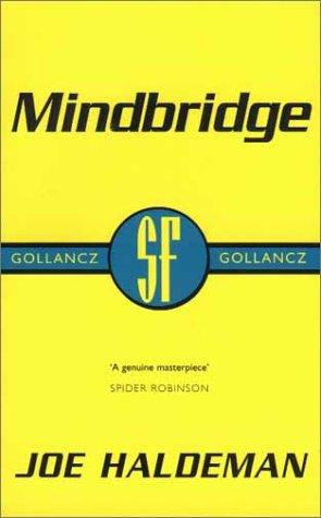 Mindbridge (Gollancz SF collector's edition): Joe Haldeman