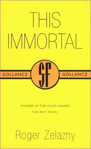 9780575071155: This Immortal (SF Collector's Edition) (Gollancz SF collectors' editions)