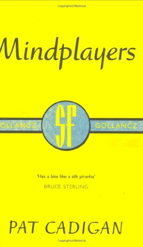 9780575071360: Mindplayers (Gollancz SF Collectors' Edition)