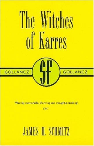 9780575071445: The Witches Of Karres (GOLLANCZ S.F.)