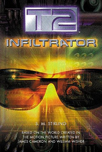 9780575071551: T2: Infiltrator (GOLLANCZ S.F.)