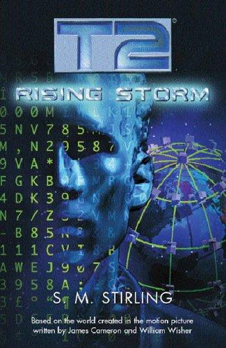 9780575071568: T2: Rising Storm (GOLLANCZ S.F.)
